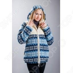 Куртка WoolHouse