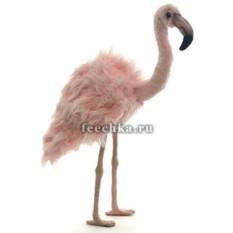 Мягкая игрушка Розовый фламинго от Hansa