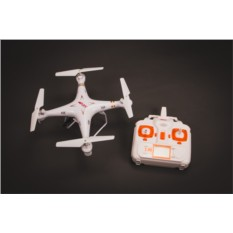 Квадрокоптер MJX X705c-w quadcopter с fpv камерой