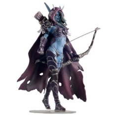 Фигурка WoW: Wrath of The Lich King Sylvanas Windrunner