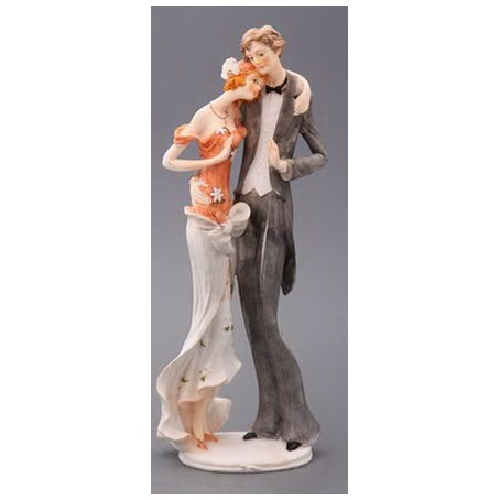 Фигурка «Влюблённая пара»