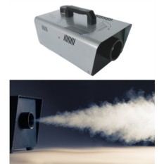 Генератор тумана для дискотек Fog machine