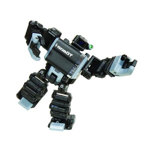 Радиоуправляемый робот I-sobot, Tomy