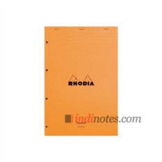 Блокнот Rainbow A4 Legal Pad Perforation