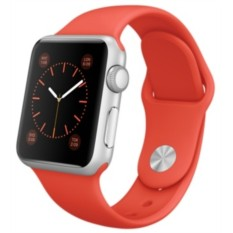 Apple Watch Sport 38mm with Sport Band (Pink)