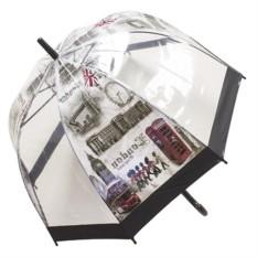 Зонт-трость Туманный альбион