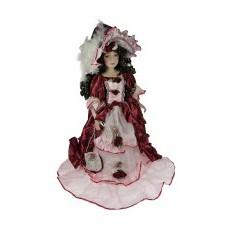 Декоративная кукла «Наталья»