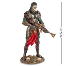 Статуэтка Вооруженный зомби