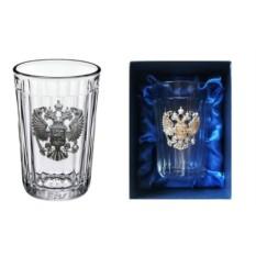 Гранёный стакан Посольский