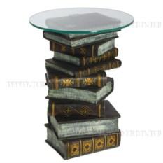 Стол Книги