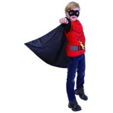 Детский карнавальный костюм Человек-огонь