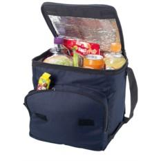Синяя сумка-холодильник Disemble