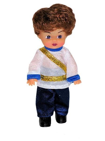 Кукла Настенька (русс.), Shantou