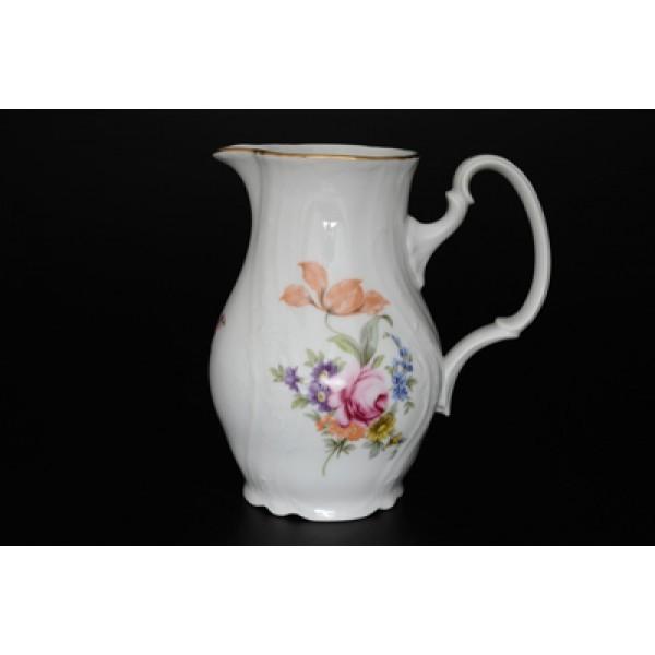Молочник Бернадотт Полевой цветок