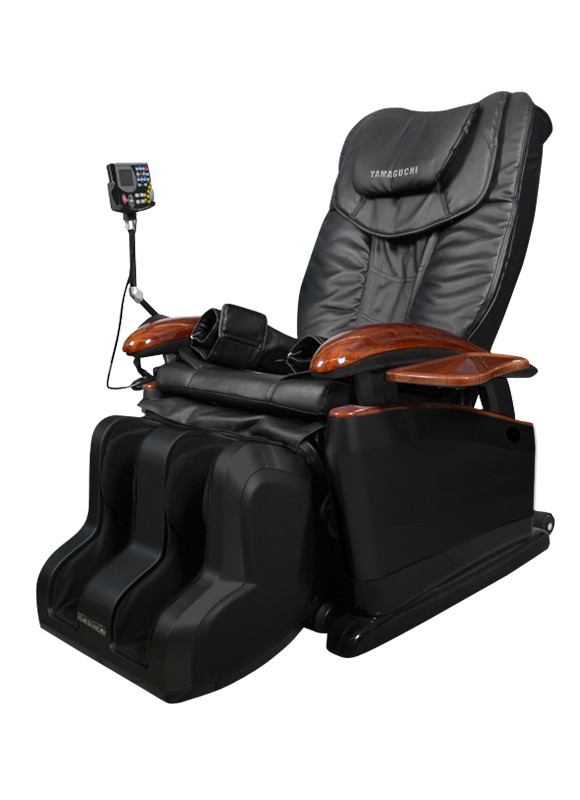Массажное кресло YAMAGUCHI YA-2500