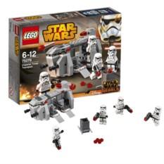 Конструктор Lego Star Wars Транспорт имперских войск