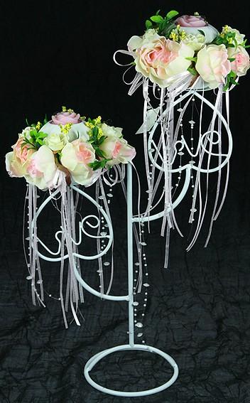 Подсвечник Свадебный на 2 свечи