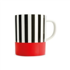 Кружка Black stripes