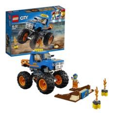 Конструктор Lego City Город Монстр-трак