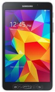 Планшет Samsung Galaxy Tab 4 7.0 SM-T230, Ebony Black