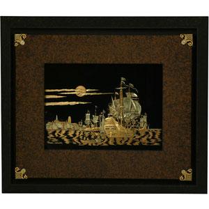 Панно Credan «6 сентября 1552 года»