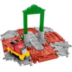 Переносной игровой набор Куб