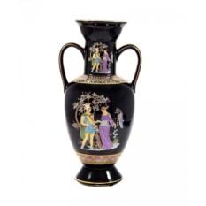 Керамическая ваза Влюбленные