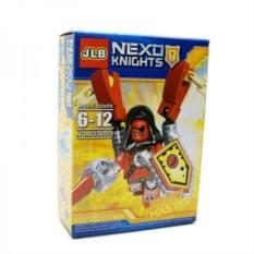 Конструктор JLB Nexo knights Beast master