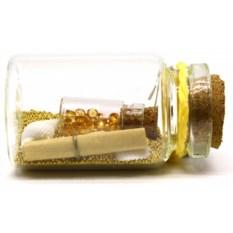 Бутылочка с наполнением Флакон желаний