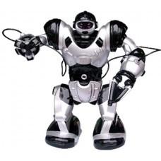 Интерактивная игрушка Робочеловек