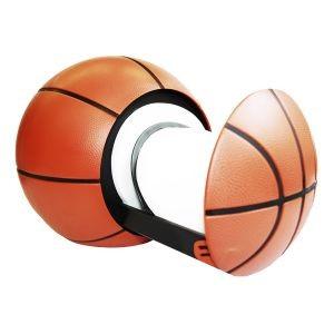 Подставка для CD Баскетбольный мяч