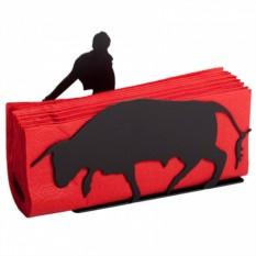 Подставка для салфеток Red