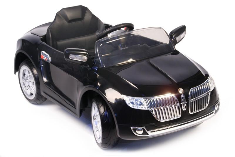 Детский электромобиль Lincoln T002TT с управлением