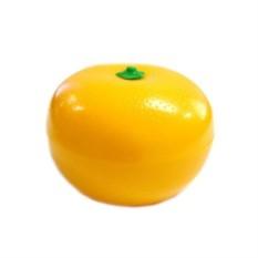 Осветляющий крем для рук с экстрактом мандарина Tony Moly