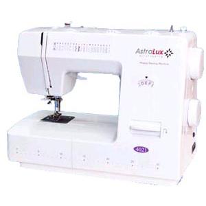 Швейная  машинка AstraLux 4021