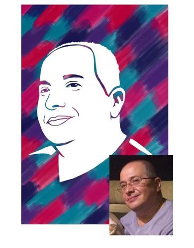 Рисунок по фото Нарисуй портрет по фотографии