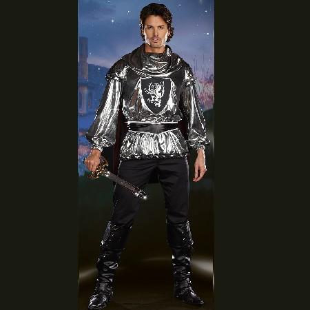 Маскарадный костюм Рыцарь ордена Любви