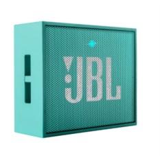 Портативная колонка JBL Go Teal
