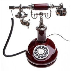 Ретро-телефон Уоррен