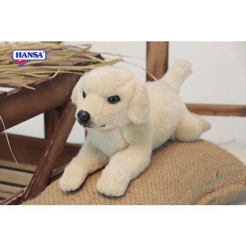 Мягкая игрушка Золотистый лабрадор Hansa