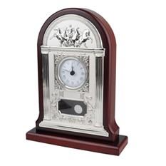 Настольные часы «Александр Македонский»