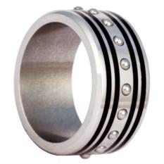 Кольцо из стали Velox