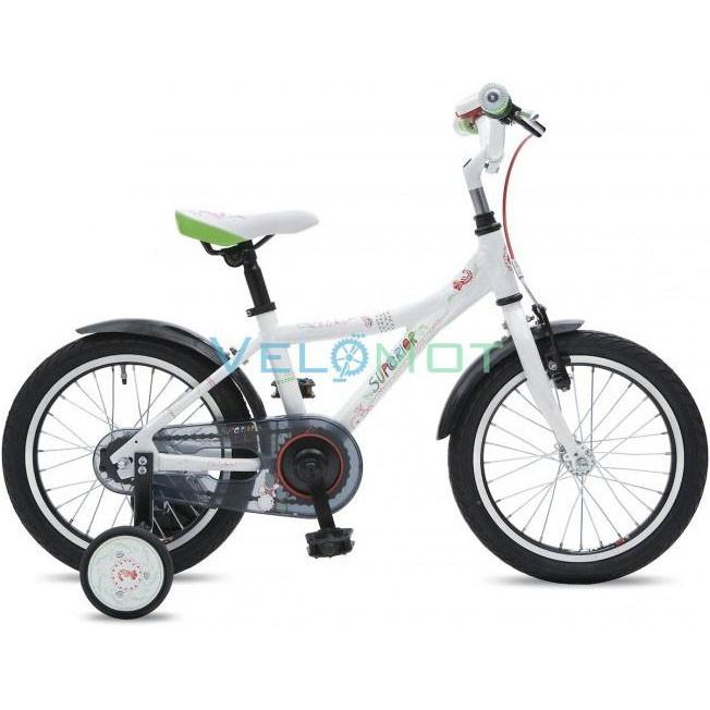 Велосипед Superior Chicks 16''