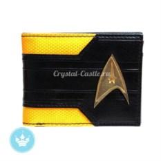 Кошелек Star Trek