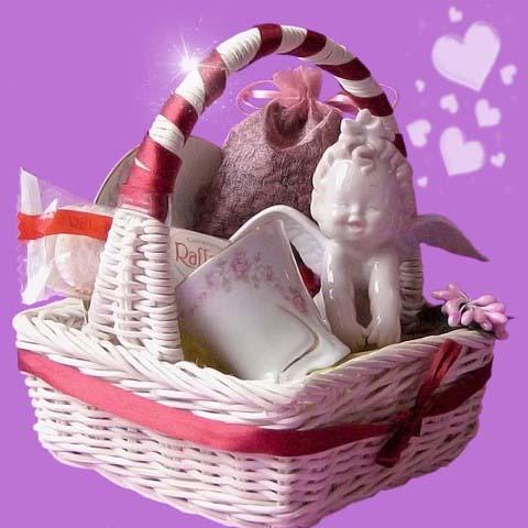 Набор Подарочный «С добрым утром, любимая!»