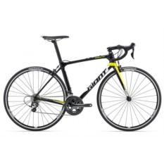 Шоссейный велосипед Giant TCR Advanced 3