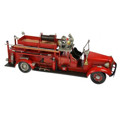 Пожарная машина 1938 г.