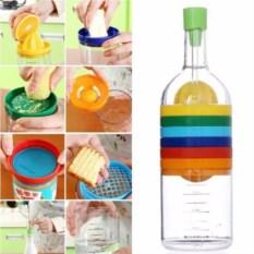 Бутылка с аксессуарами Light Kitchen