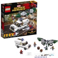 Конструктор Lego Super Heroes Берегись Стервятника
