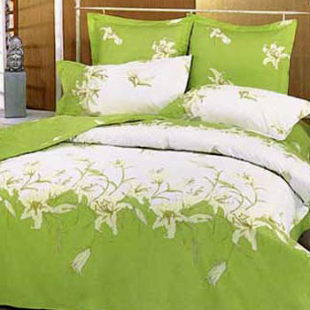Комплект постельного белья PERFUME LILY